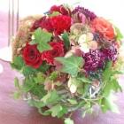 作品No. F-014 Fresh Flower