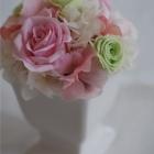 作品No. P1-034: size:11x11x14cm  (Preserved Flower 〜¥4,000)